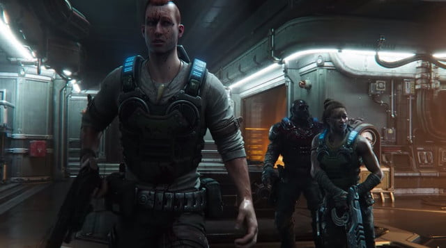 e3 2019 gears 5 escape mode modernizes the microsoft franchise
