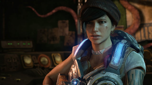 gears of war 4 hands on screenshot 10