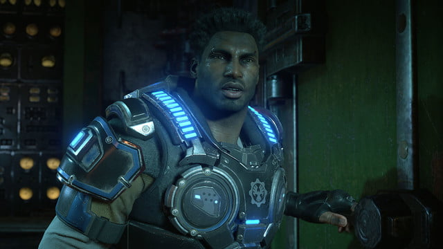 gears of war 4 hands on screenshot 11