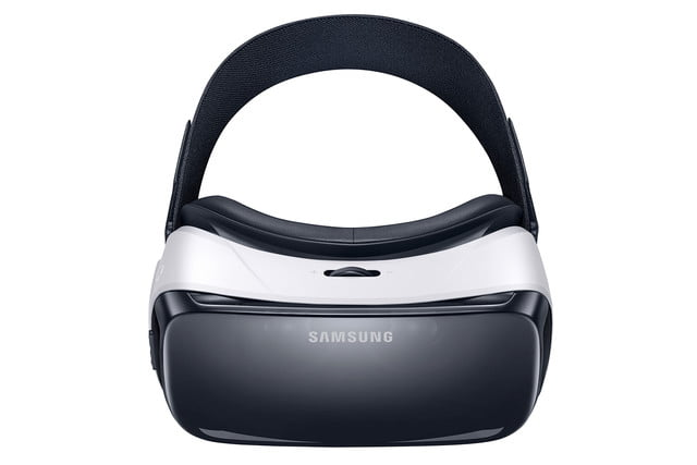 the new samsung gear vr will retail for 99 gearvr 007 top black