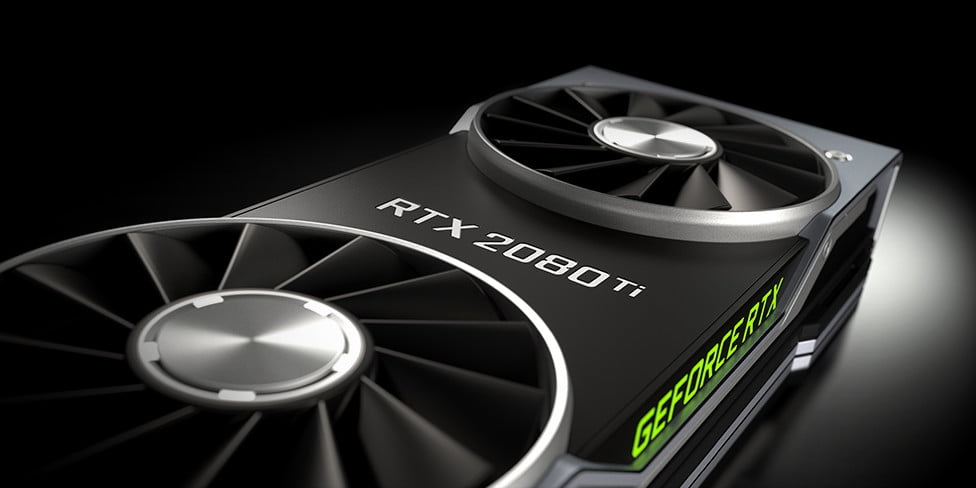 Save your $1,200. Why you don't need one of Nvidia's new GeForce cards
