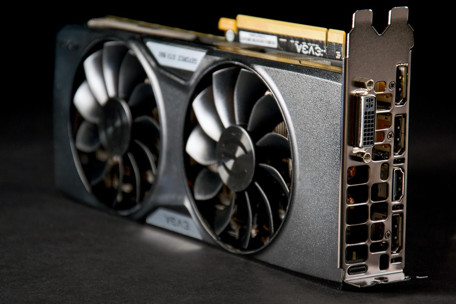 How to increase the performance of a video card