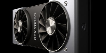 Nvidia Scanner Overclocks RTX 2000 Cards in Just One Click | Digital