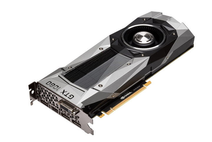 Leaks suggest Nvidia has 1080Ti and a new Titan in the works