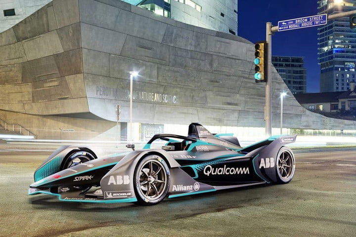 Since Its Launch Four Years Ago Formula E Has Become A Pretty Deal Automakers Are Tripping Over Each Other To Join This Race Series For Electric Cars