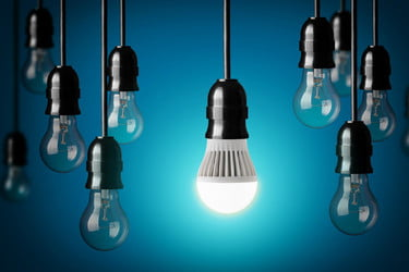 Don T Trash That The Right Way To Dispose Of Light Bulbs Digital