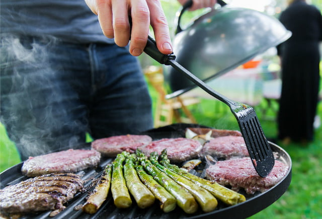 walmart deals on george foreman electric grills and griddles 15  serving indoor outdoor grill 2