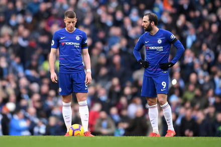 FA Cup: Watch Chelsea vs  Manchester United with ESPN Plus 7