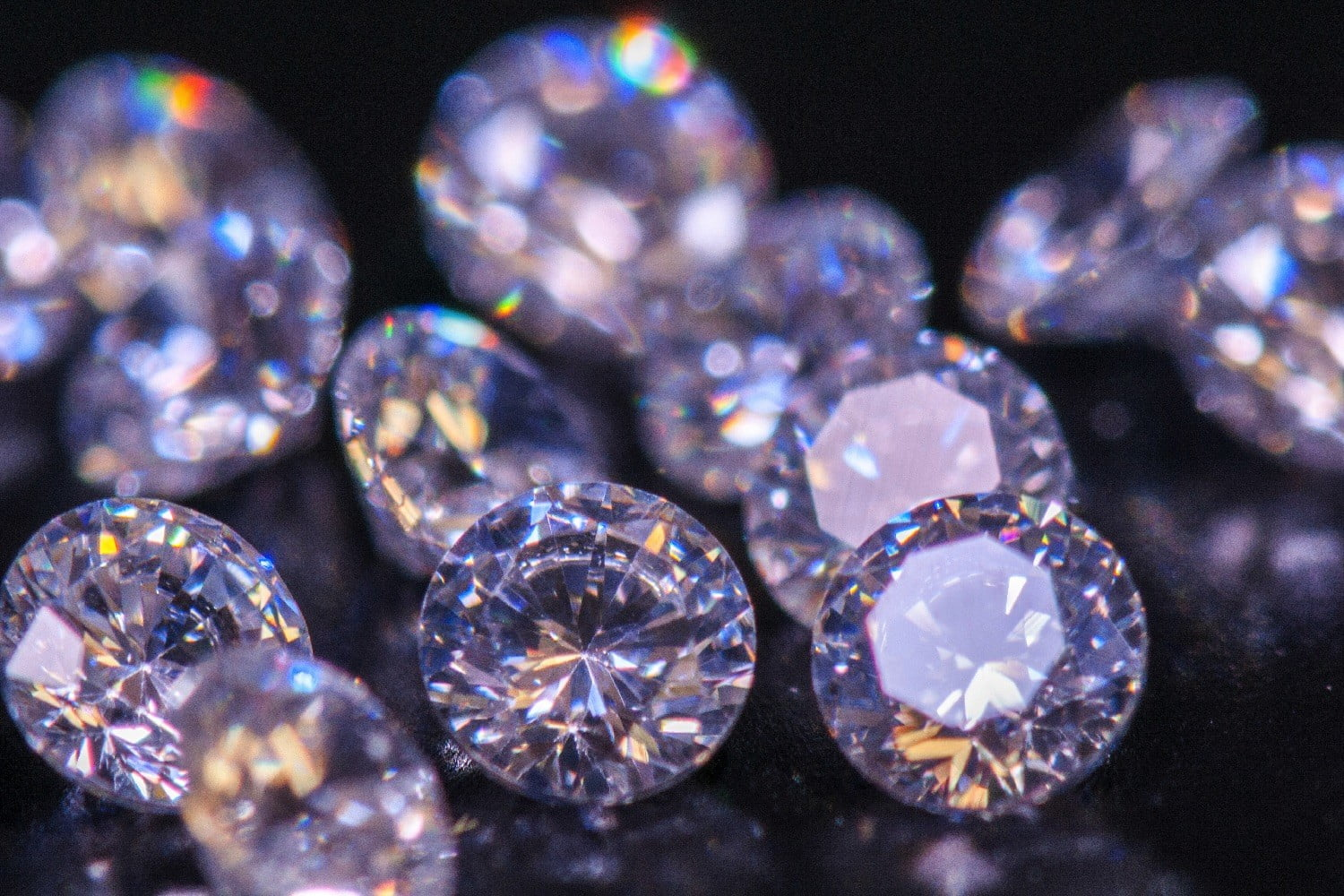 diamond ct round cut brilliant