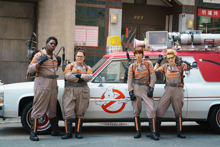 ghostbusters disappointing box office sequel plans movie 18