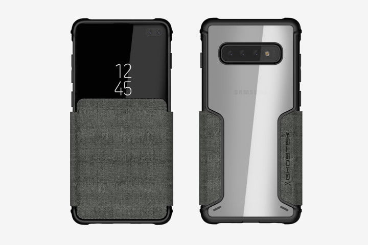 promo code b2f15 383cf The Best Samsung Galaxy S10 Plus Cases to Protect Your $1,000 Phone ...
