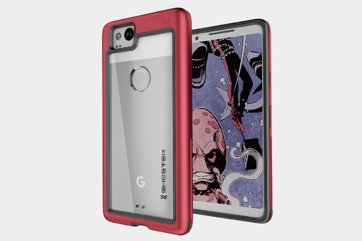best pixel 2 cases ghostek