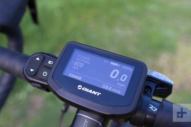 Giant ToughRoad GX E+ review