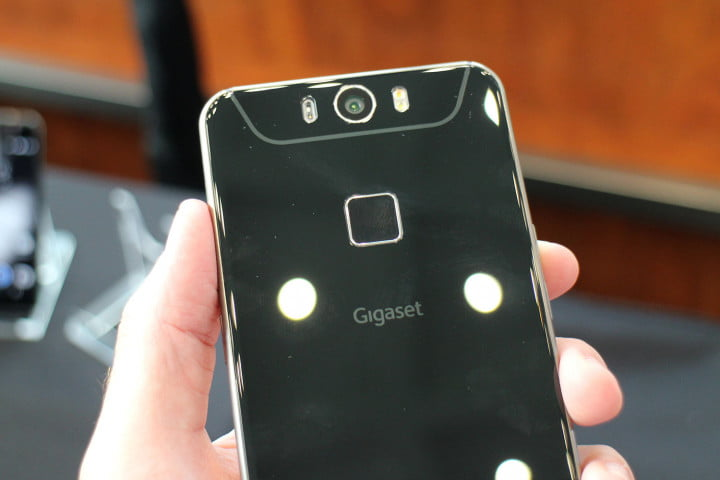 Gigaset Android phones