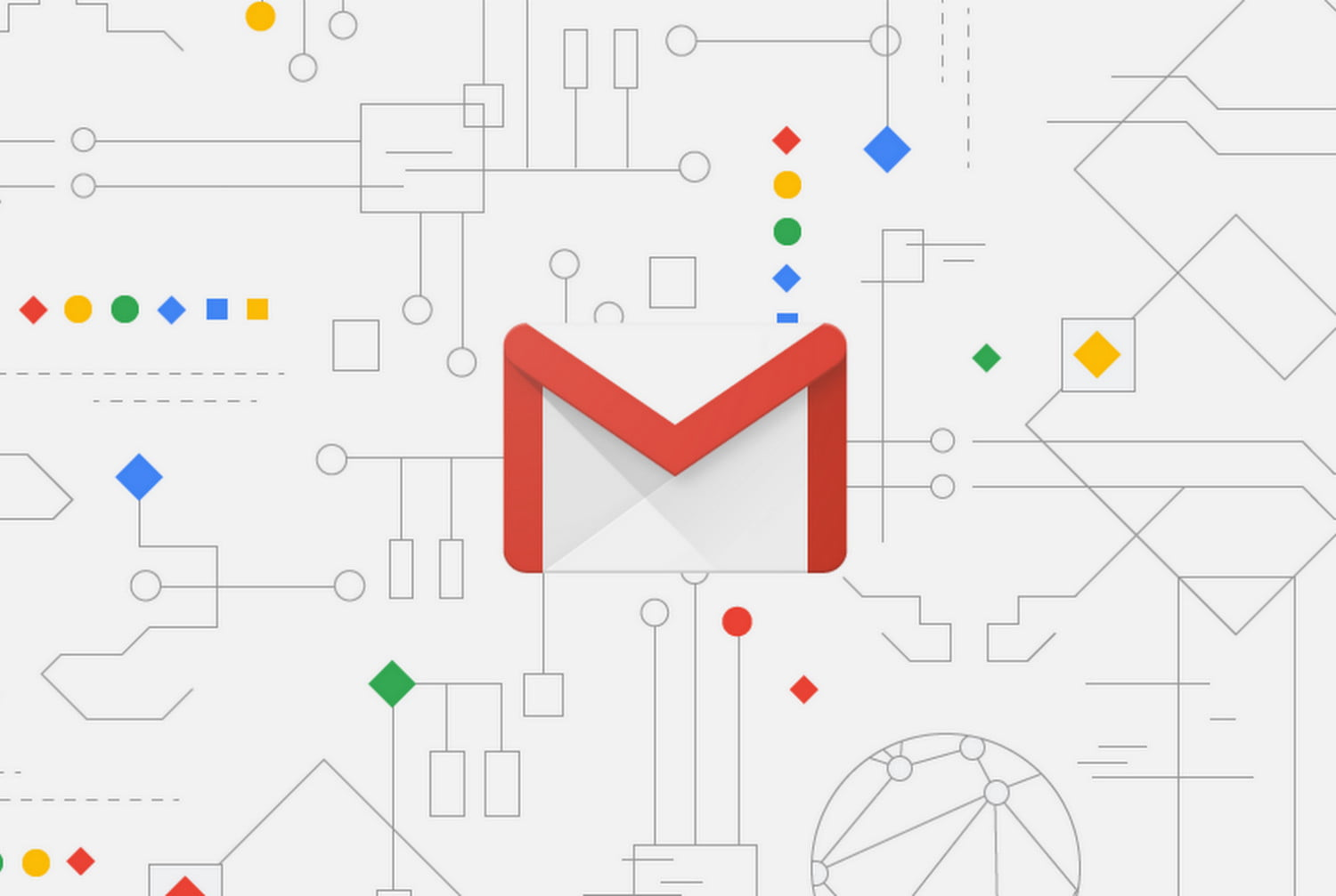 Rollout Of New Gmail And G Suite Productivity Updates Begins In July Pin Dimmer Circuit Schematic On Pinterest Digital Trends