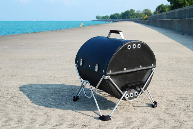 Gobq portable grill