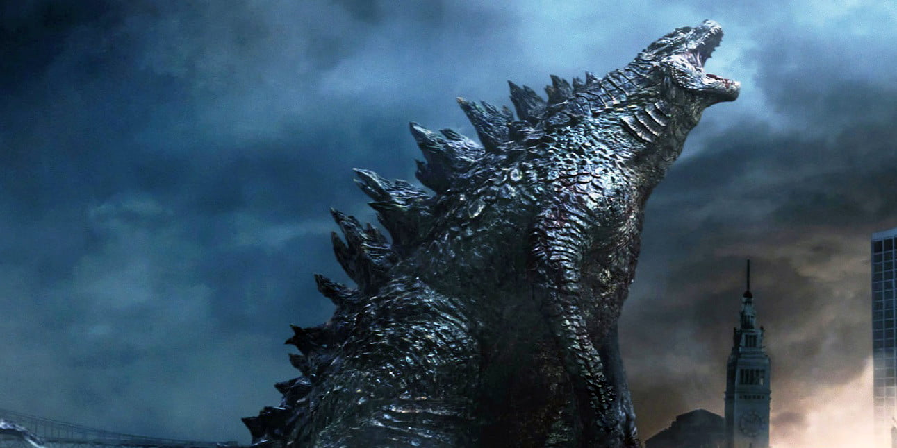 save off 9358c 66939 Update  Godzilla vs. King Kong movie officially confirmed for 2020