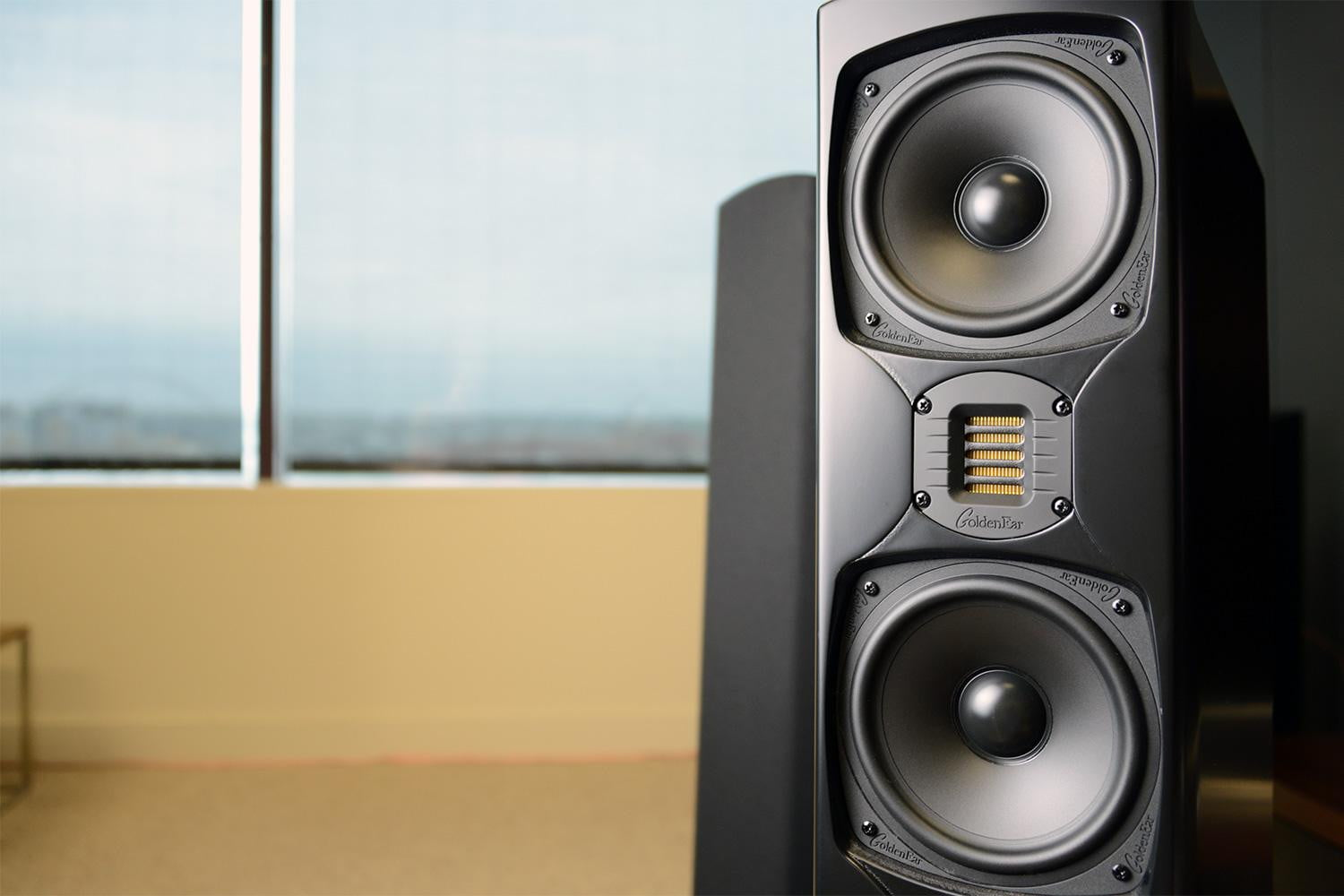 GoldenEar Technology Triton Five Review | Digital Trends