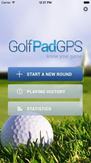 make your golf clubs smart with these little tags pad screen1