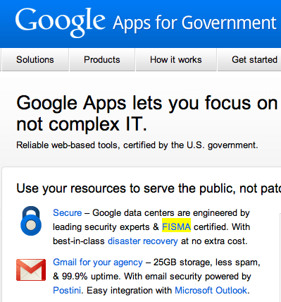 Google lied about app security certification, says Microsoft ...