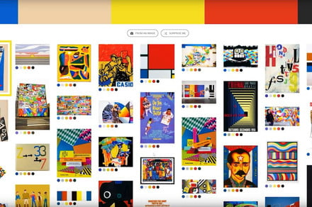More than selfies: Google's apps bring the world of art to your phone