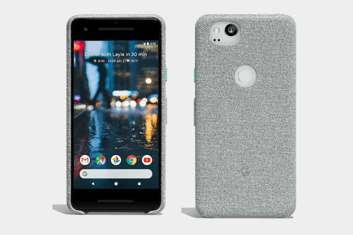 google best pixel 2 cases