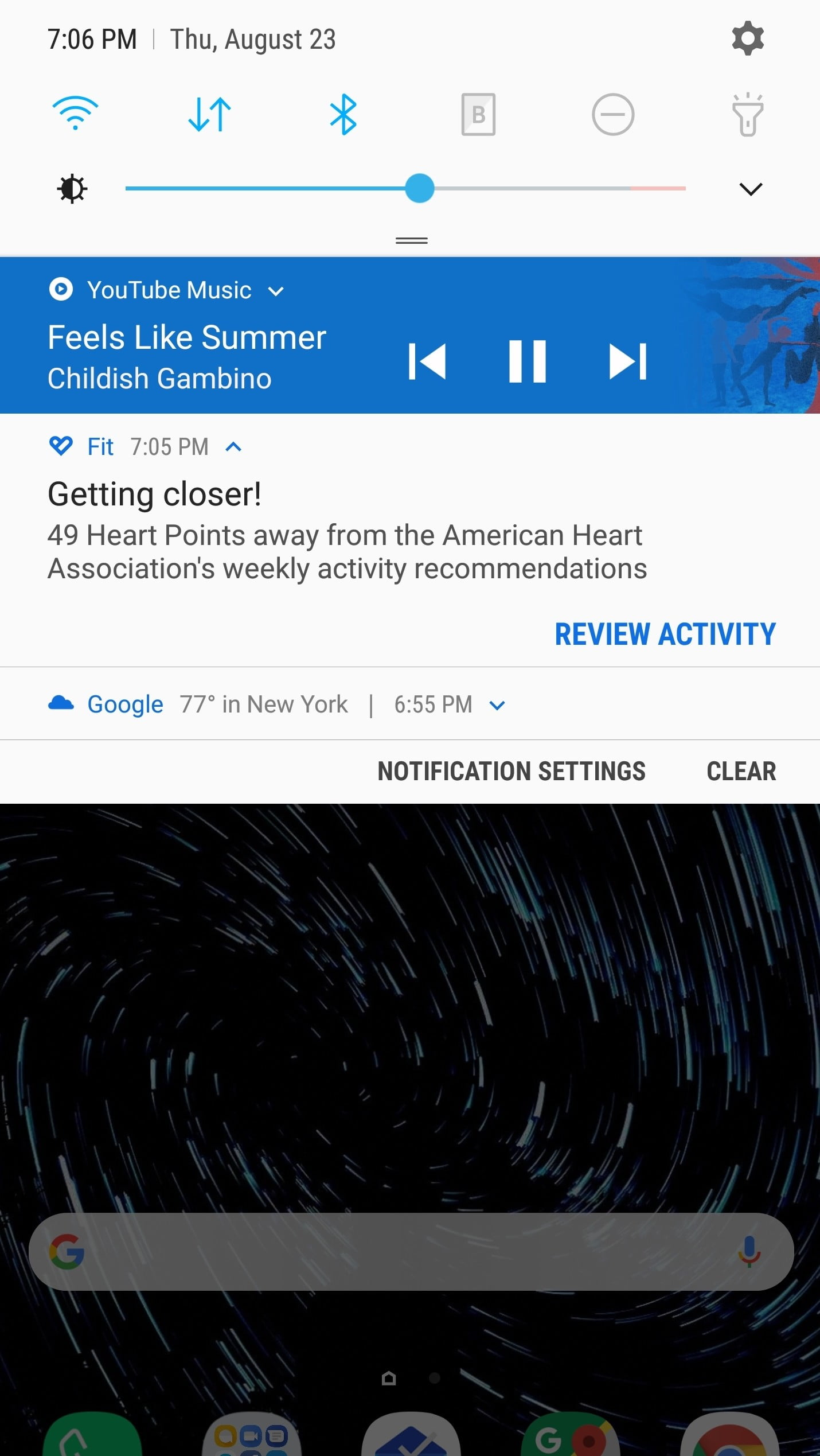 Here's How To Get The Most Out Of The Redesigned Google Fit App