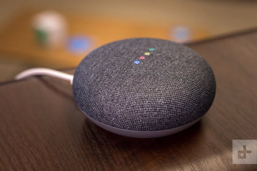 Walmart Drops Prices for Google Home Devices for Mother's