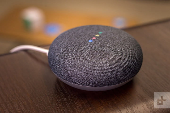 Google rewards One subscribers with a free Google Home Mini