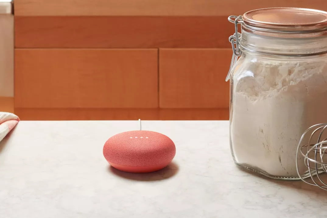Morgan Stanley Advises Google to Give Away the Home Mini for Free