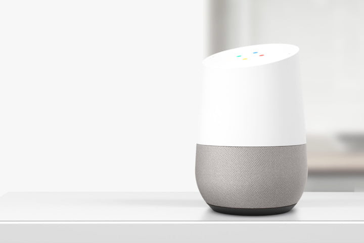 add device to google home