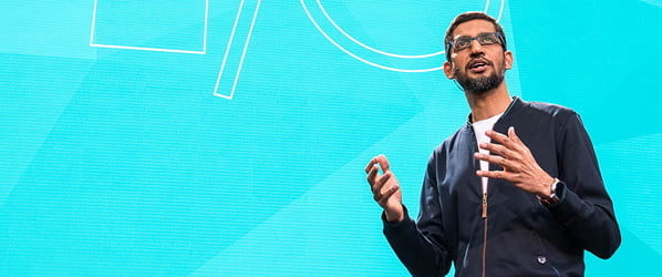 How to watch live as Google unveils its next-gen tech at I/O