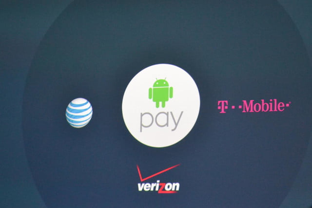 Android Pay Brings Paying, Fingerprints, and More to Android