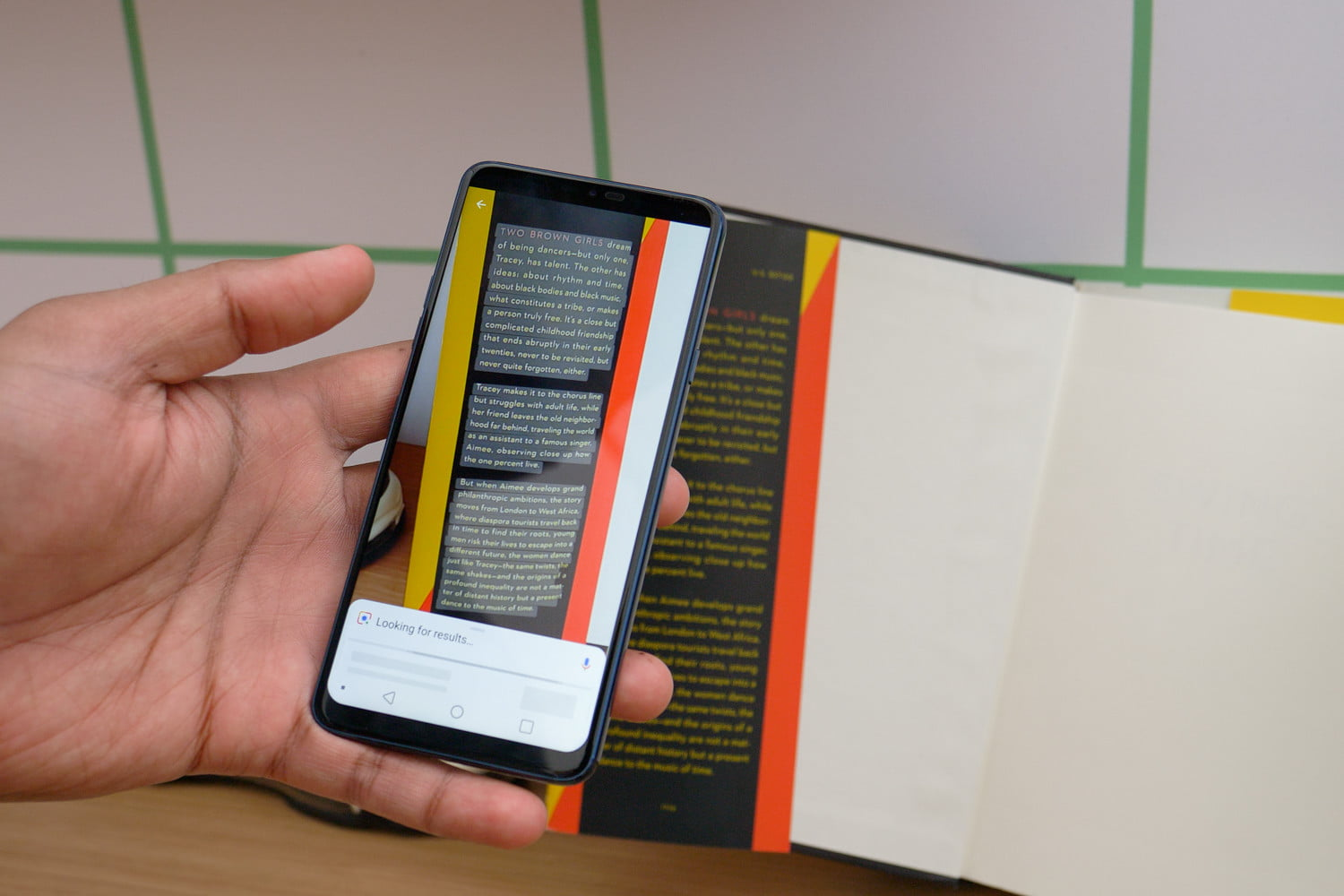 English To Italian Translator Google: Google Lens' Smart Text Selection, Style Match To Launch