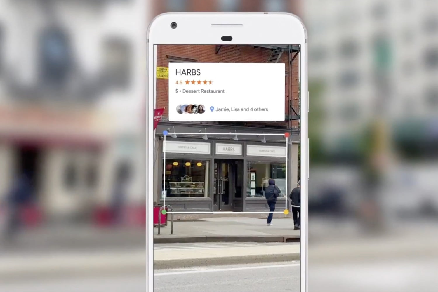 How to use google lens to identify objects on your smartphone how to use google lens to identify objects on your smartphone digital trends reheart Image collections