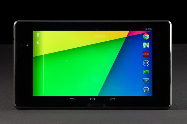 google nexus 7 2013 asus android 4.3