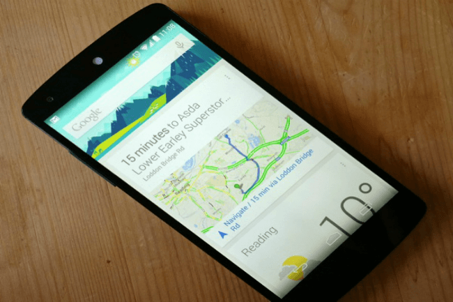 How to get the most out of Google Now