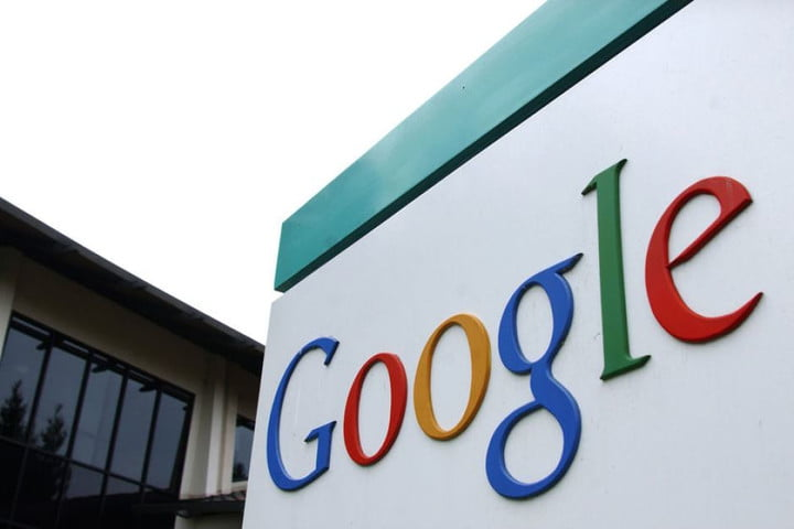 Google said to be testing 'buy' button in bid to compete with Amazon