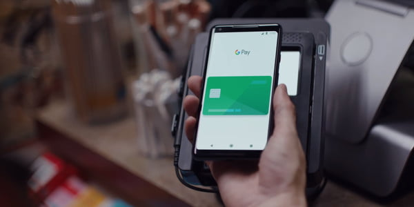 MTA's OMNY System Lets You Use Apple Pay And Google Pay For Transit