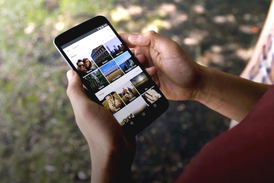 Google Drive will stop syncing with Google Photos in July