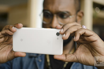 Google is revolutionizing smartphone photos with computing, not lenses
