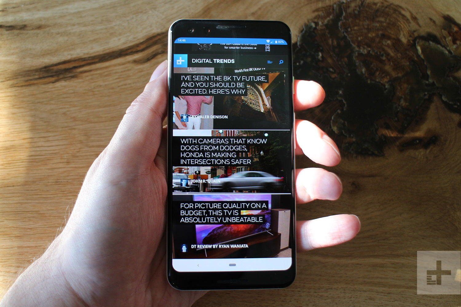 The Best Browsers for Android Smartphones and Tablets | Digital Trends