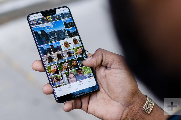 How To Use Google Photos To Back Up Pics On Android Ios Or