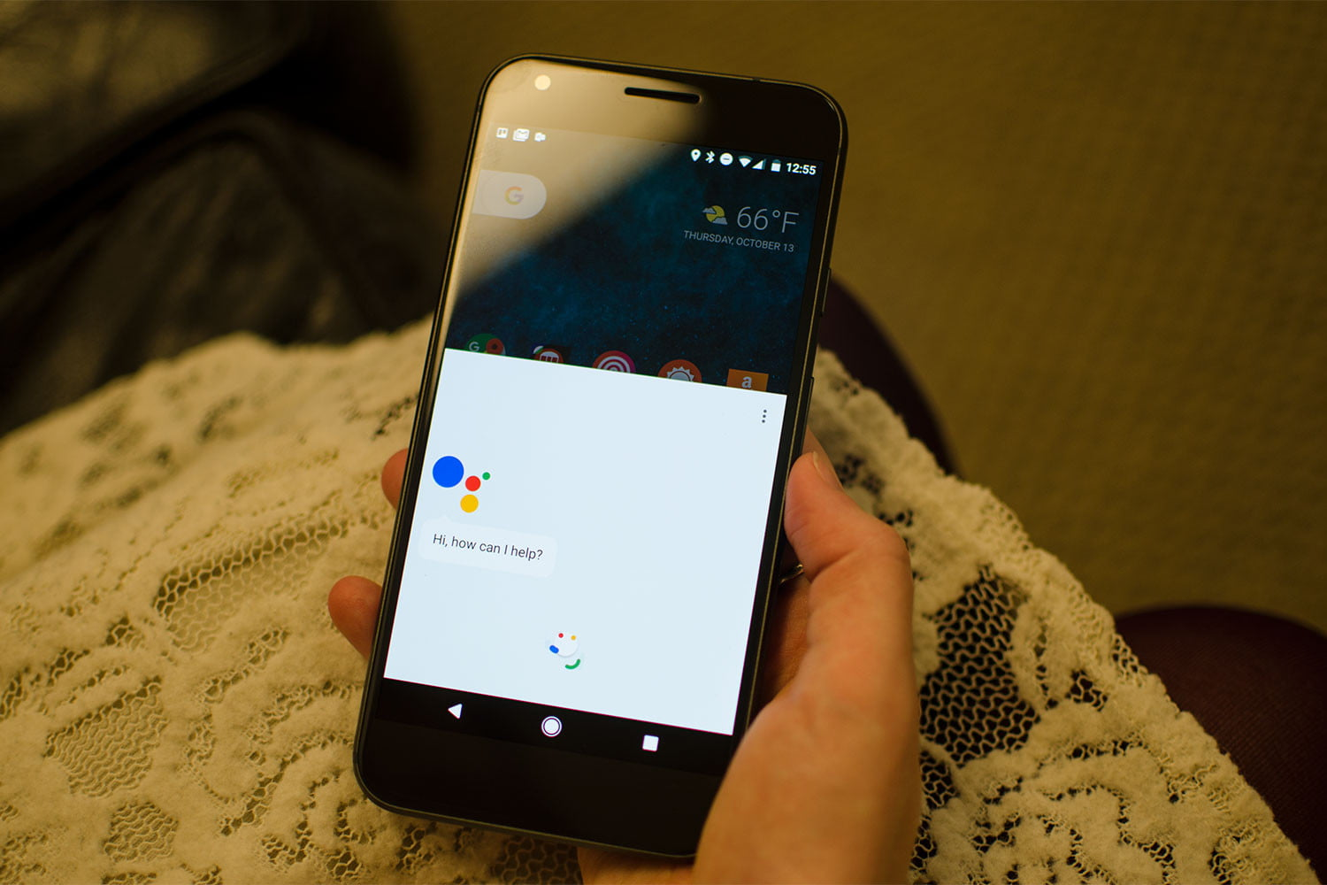 Google Assistant: The complete history of the voice of Android | Drippler - Apps, Games, News, Updates & Accessories