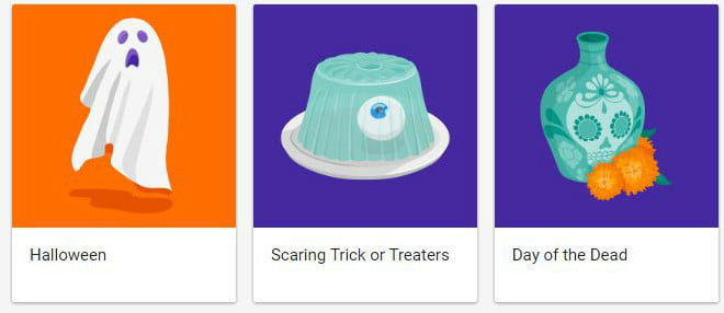 streaming halloween playlists are a thriller google play music 2