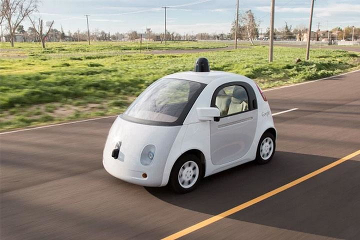 Google will unleash its self-driving cars on public roads this summer