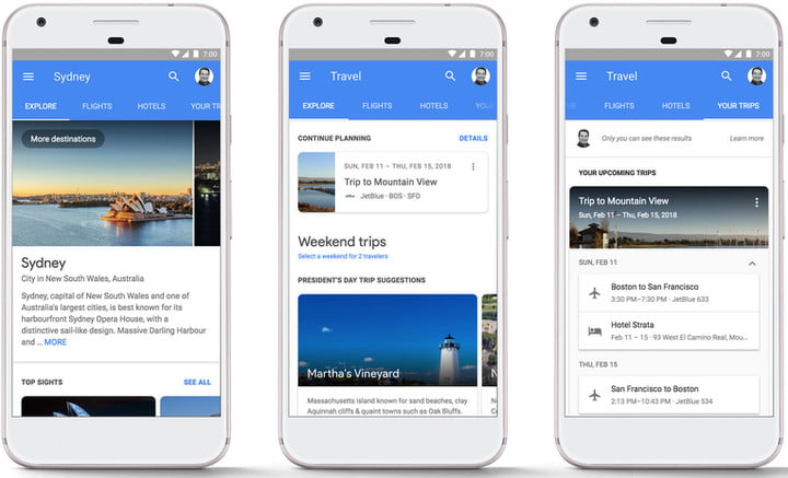 Google Makes It Even Easier For You to Plan a Trip on Your – Site That Plans Trip For You
