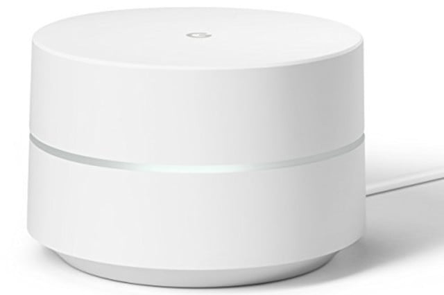 Amazon cuts prices on Google Wi-Fi mesh network router for Prime Day