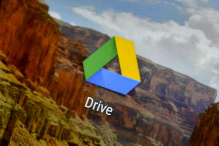 How To Use Google Drive Tips Tricks And Advice Digital Trends Process Flow Diagram Docs