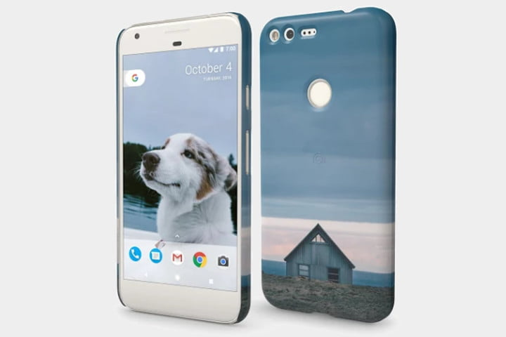 Best Google Pixel cases - Google Photos Live Case